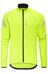 Endura Windchill II takki , keltainen